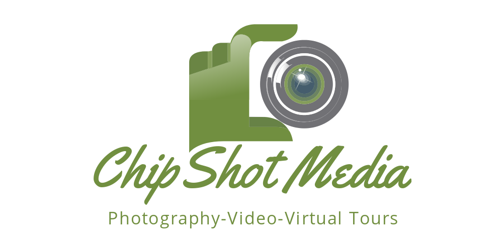 ChipShot Media Main Logo